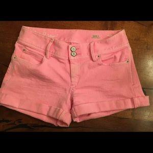 COMING SOON!  LILLY PULITZER Pink Coral Shorts